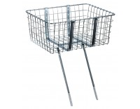 Wald #157B Giant Front Delivery Basket